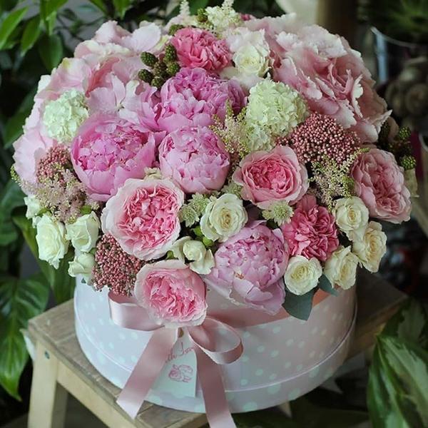 Доставка цветов Череповец недорого I Заказ букетов и