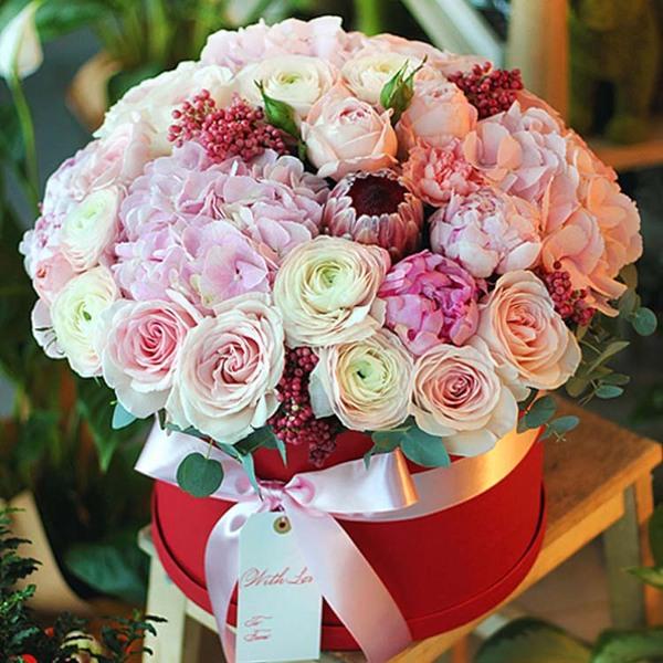 Купить цветы в солигорске недорого